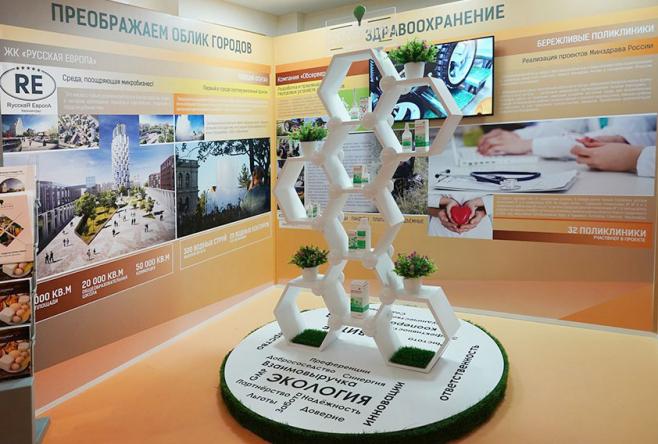 «Экобалтик» представлен в Совете Федерации в числе флагманов Калининградской области