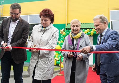 В Калининградской области появилось первое фармацевтическое производство полного цикла
