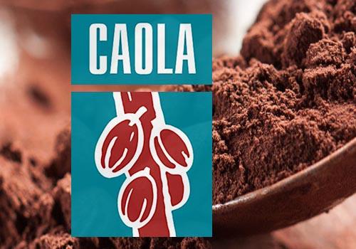 «АБ-Маркет» начал выпуск какао-порошков под торговой маркой CAOLA™